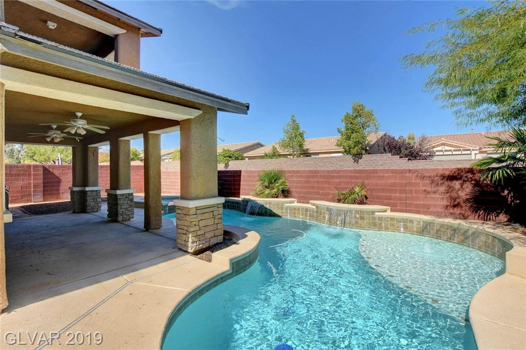 10466 Smokewood Rd Las Vegas, NV 89135 - Photo 43