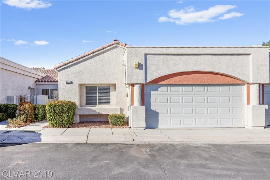 6404 Melody Rose Ave Las Vegas, NV 89108 - Photo 1