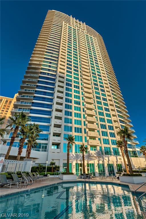 Las Vegas NV 89109