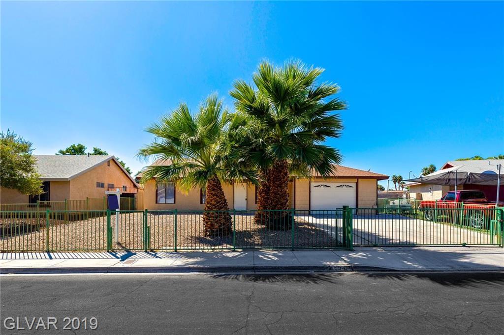 204 Montello Ave North Las Vegas NV 89110