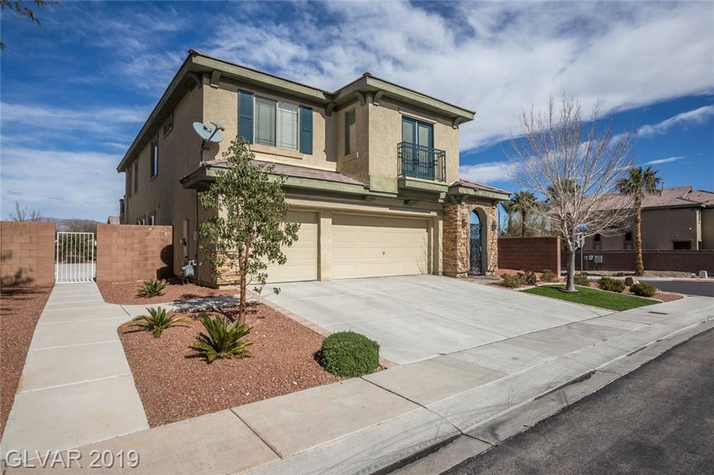 3036 Country Dancer Ave North Las Vegas NV 89081