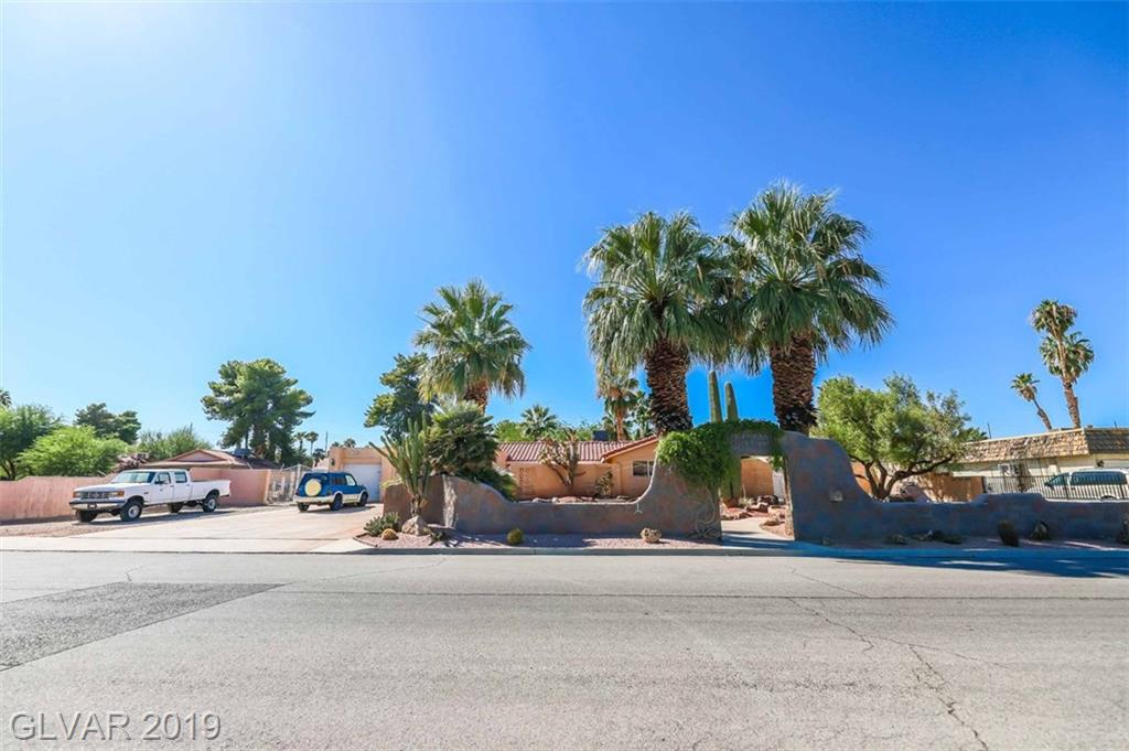 5133 Jarom St Las Vegas NV 89120