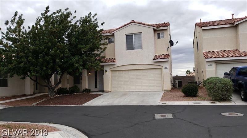 7900 Dutch Canyon Avenue Las Vegas NV 89131