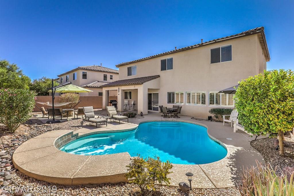 1704 Firefly Ranch Ln North Las Vegas NV 89081