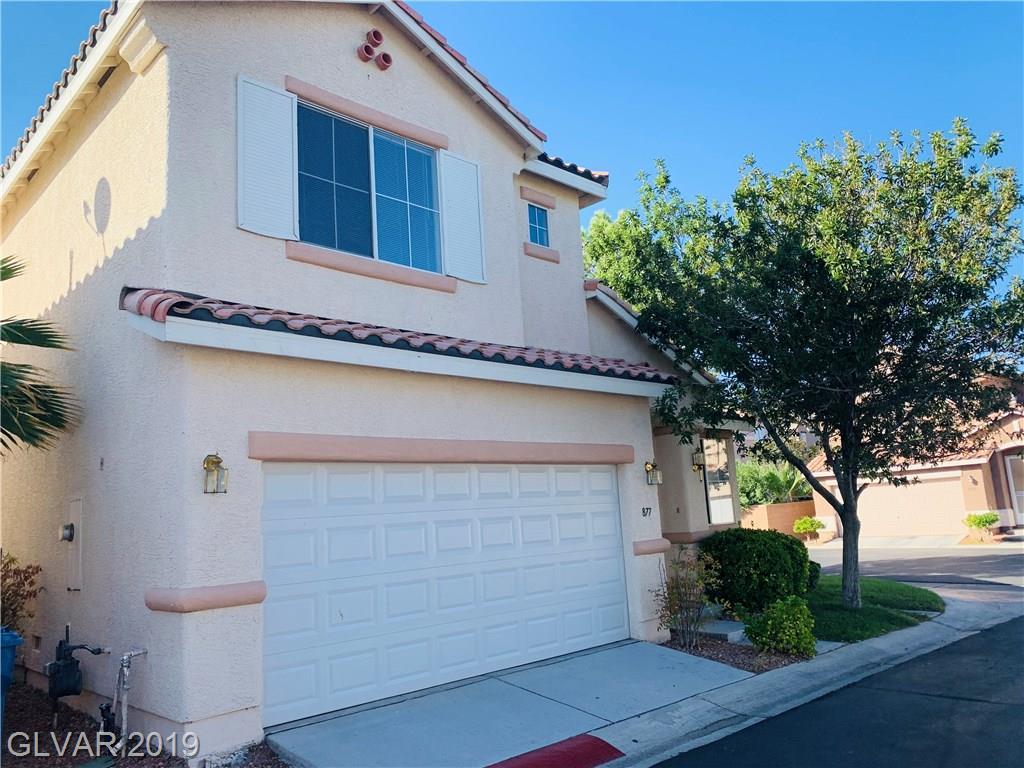 877 Veranda View Avenue Las Vegas NV 89123