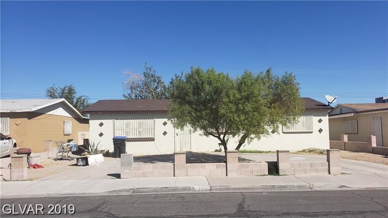 1936 Lawry Avenue North Las Vegas NV 89032