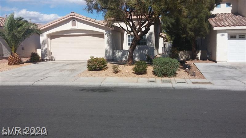 7304 Roamer Place Las Vegas NV 89131