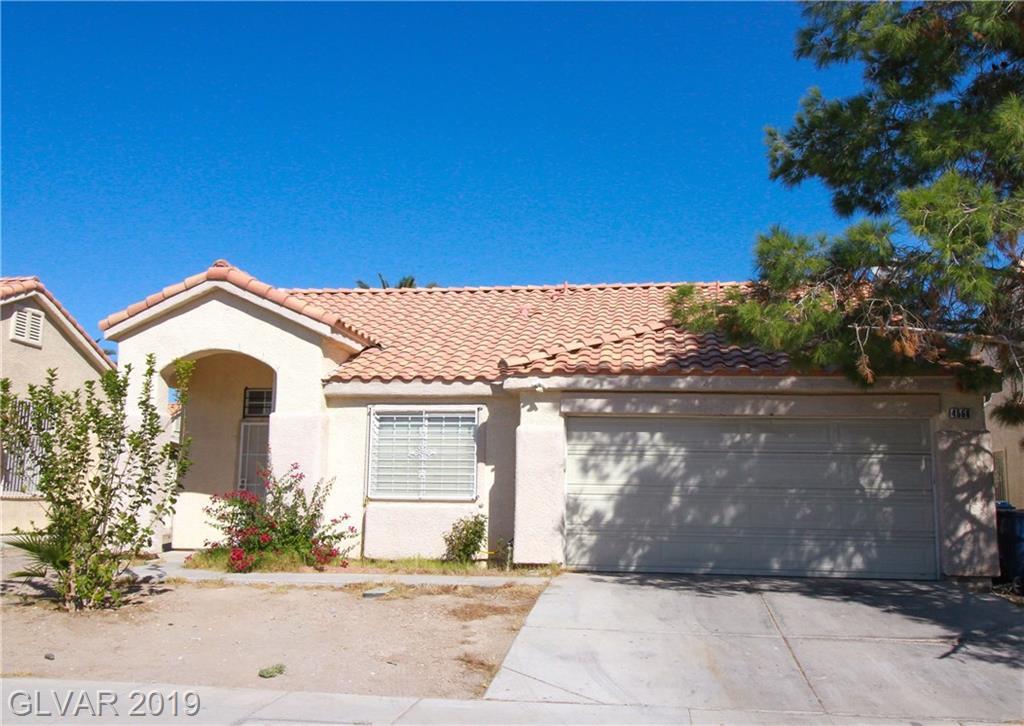 4568 Monroe Ave 5 Las Vegas, NV 89110 - Photo 1