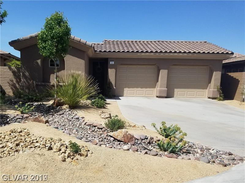 14 Haig Point Ct Henderson NV 89052