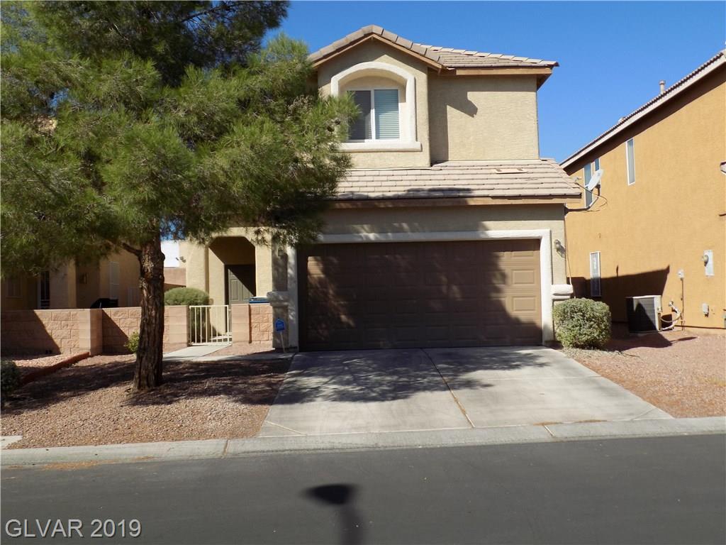 2641 La Mata St Las Vegas NV 89108