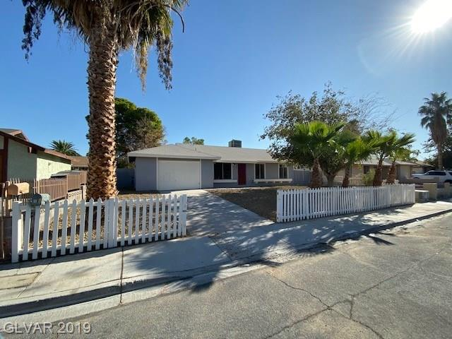 163 Montello Ave Las Vegas NV 89110