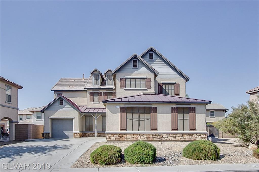 5623 Breckenridge St North Las Vegas NV 89081