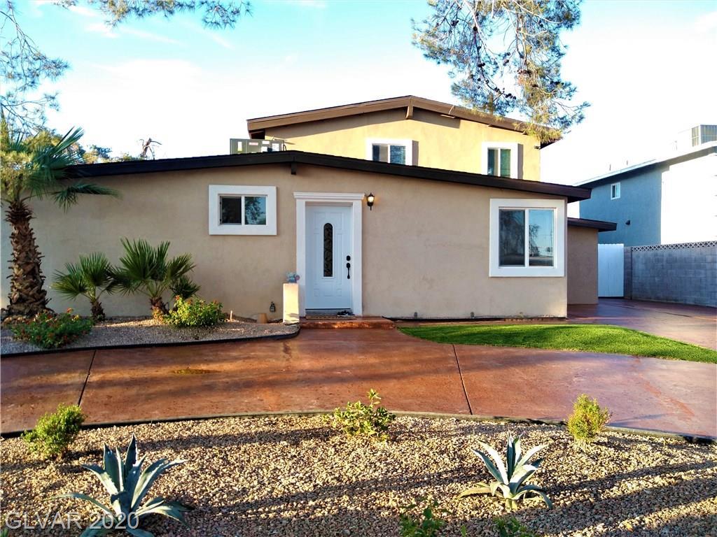 1724 Capistrano Ave Las Vegas NV 89169