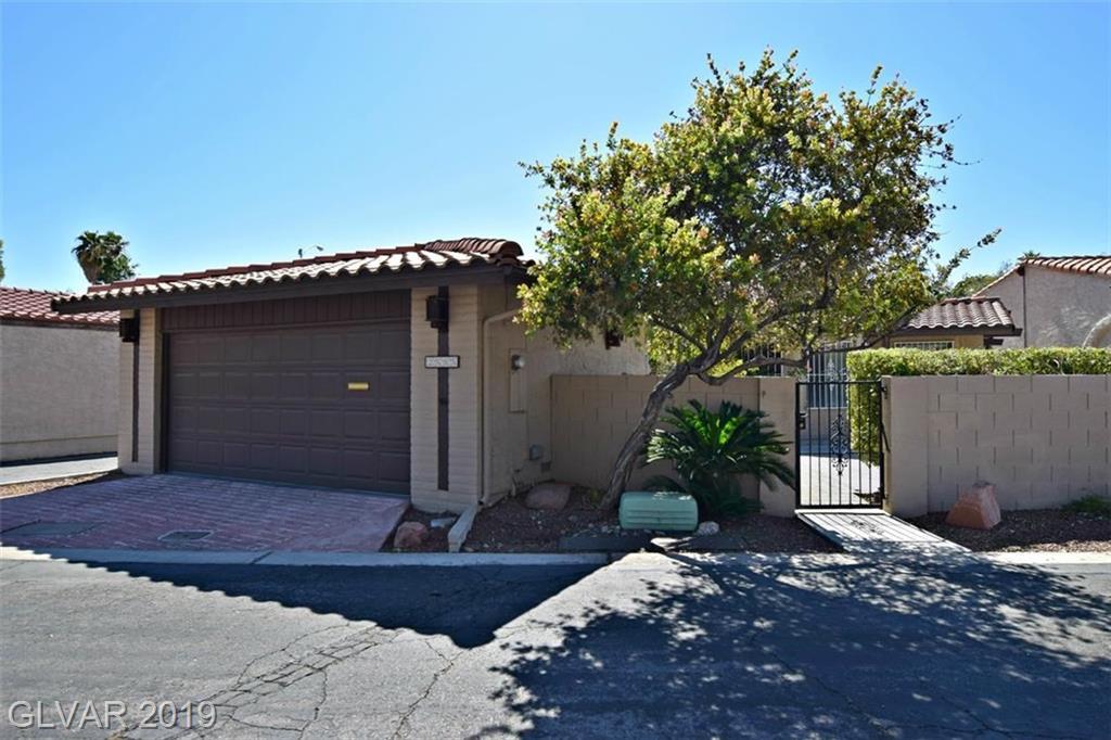 2505 Swan Ln Las Vegas, NV 89121 - Photo 2