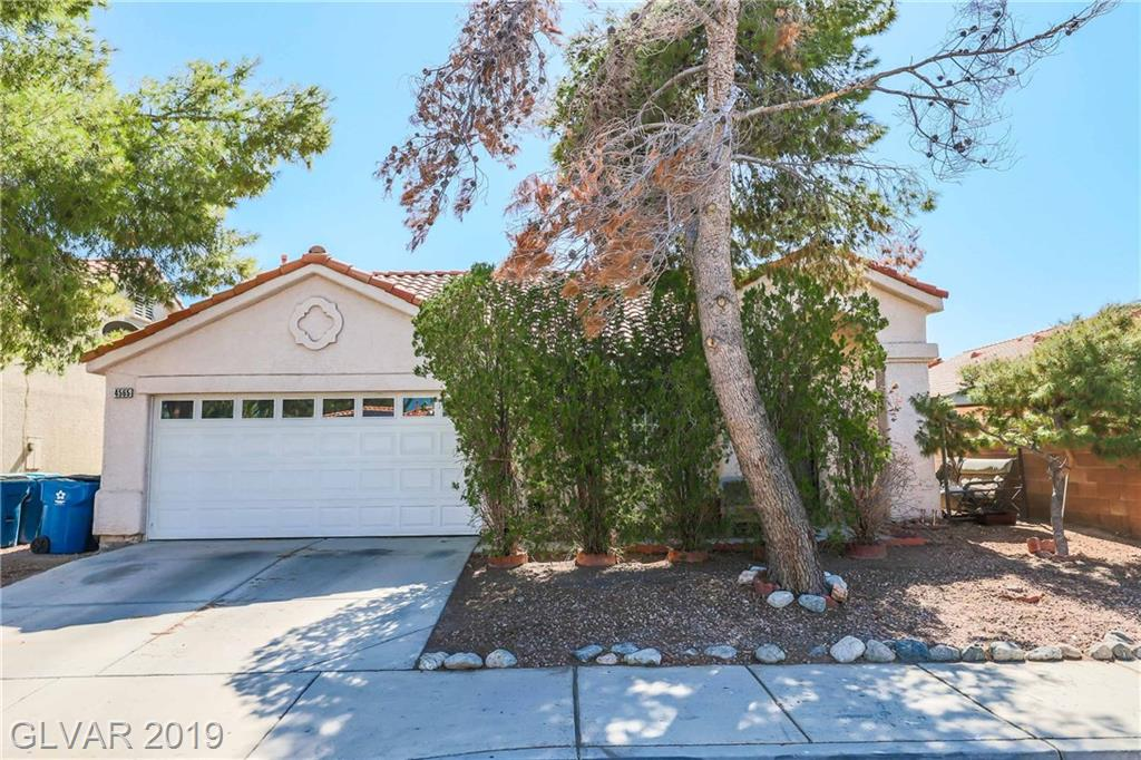 4565 Van Buren Ave Las Vegas NV 89110