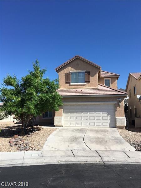 612 Bengal Bay Avenue North Las Vegas NV 89081