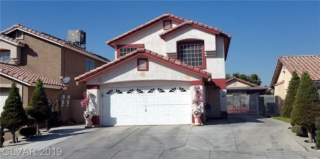 4028 Lighthouse Ave Las Vegas NV 89110