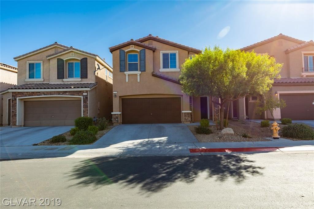 4736 San Marcello Street Las Vegas NV 89147