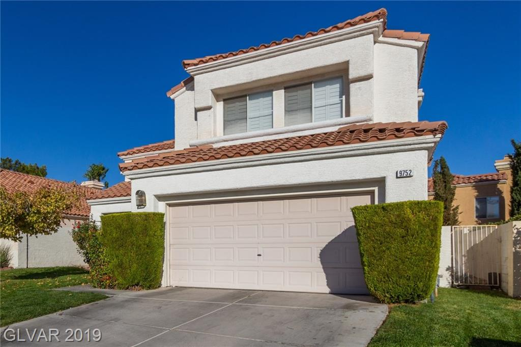 Peccole Ranch - 9752 Hitching Rail Dr