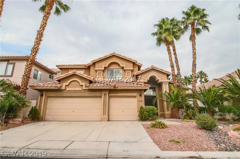 9508 Catalina Cove Circle Las Vegas NV 89147