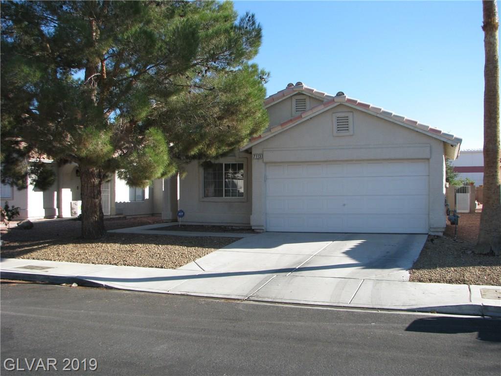 7113 Golden Desert Avenue Las Vegas NV 89129