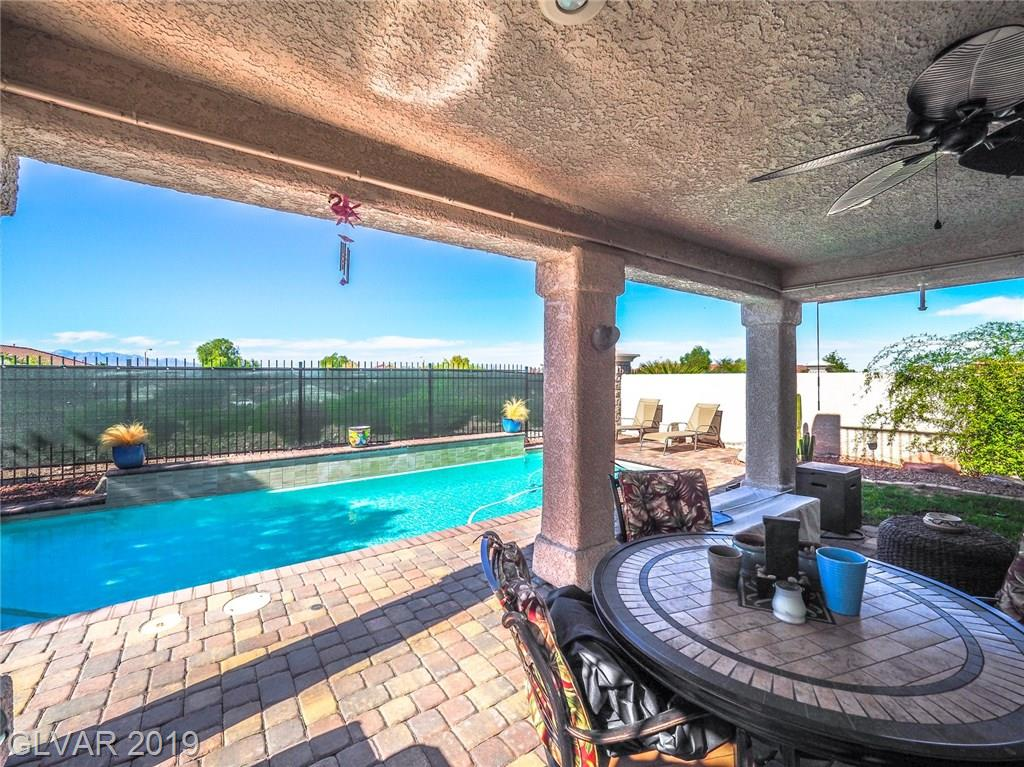 3158 Majestic Shadows Ave Henderson, NV 89052 - Photo 36