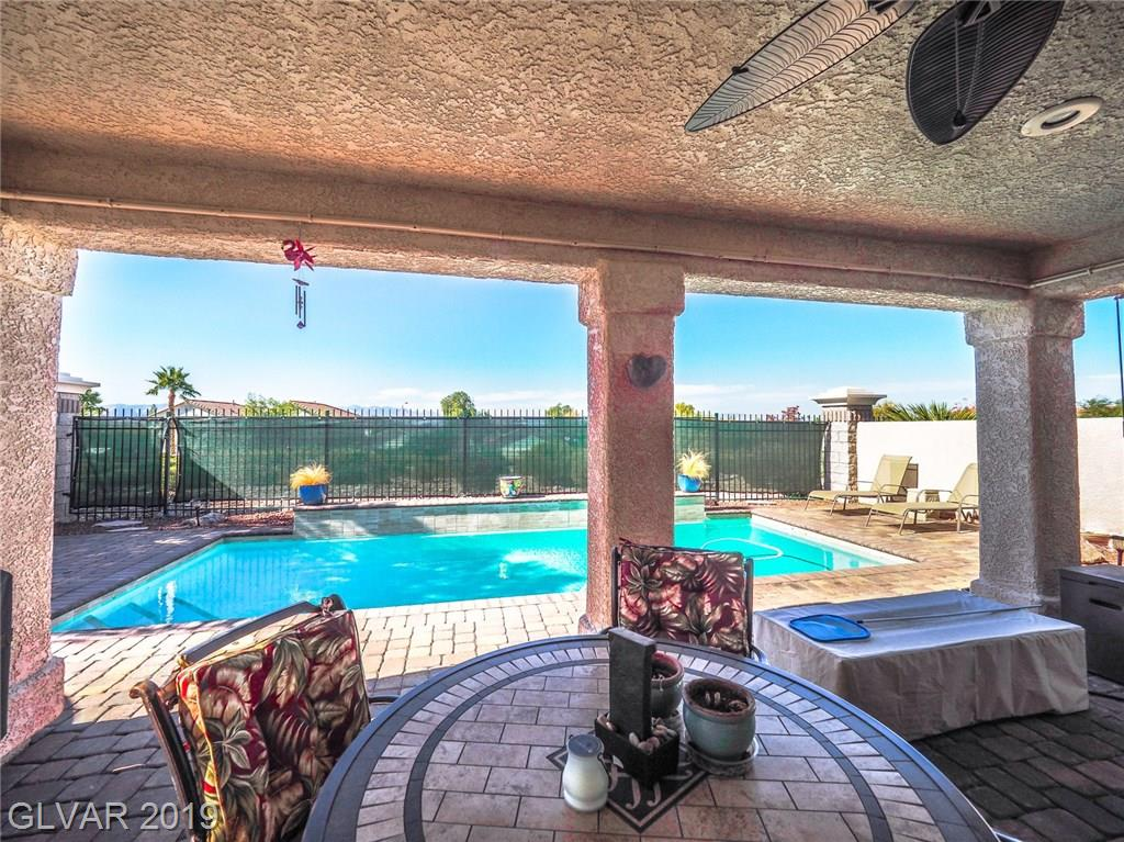 3158 Majestic Shadows Ave Henderson, NV 89052 - Photo 38