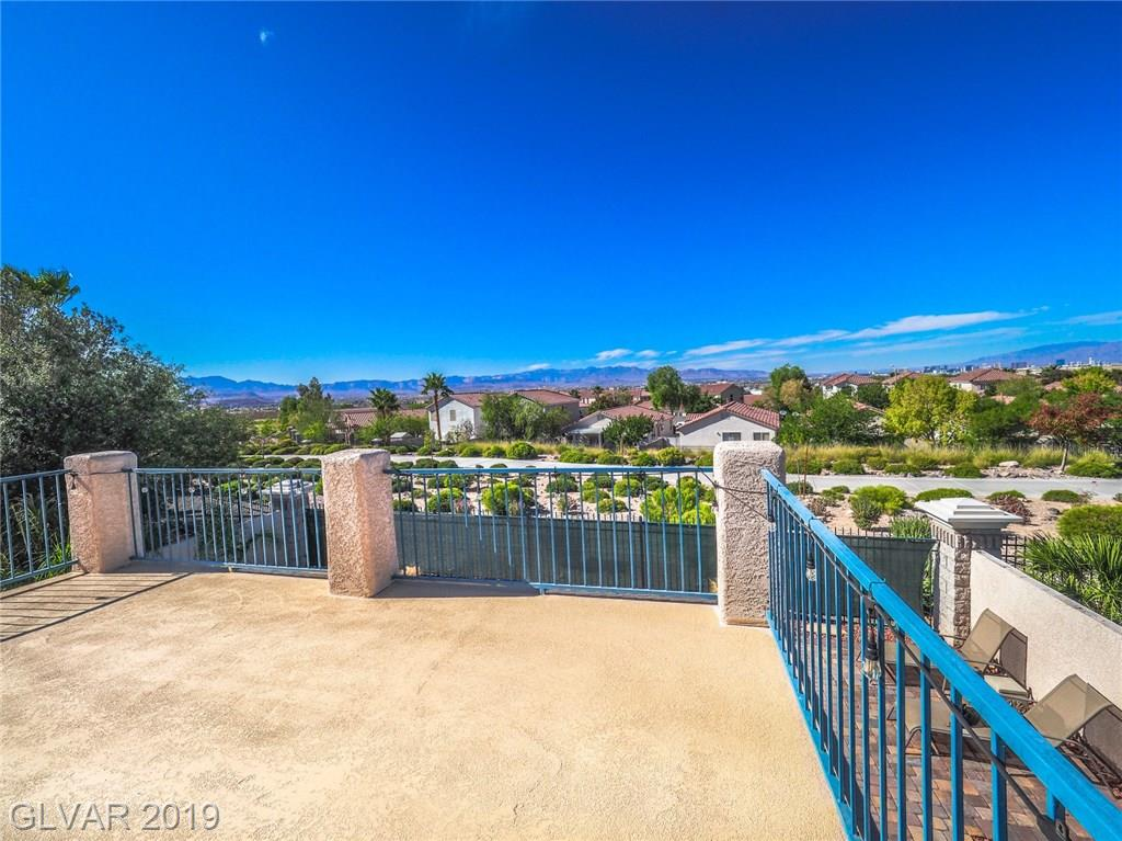 3158 Majestic Shadows Ave Henderson, NV 89052 - Photo 41