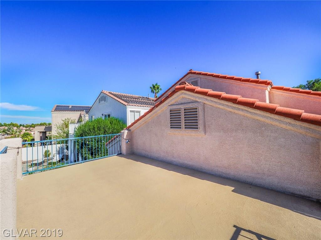 3158 Majestic Shadows Ave Henderson, NV 89052 - Photo 43