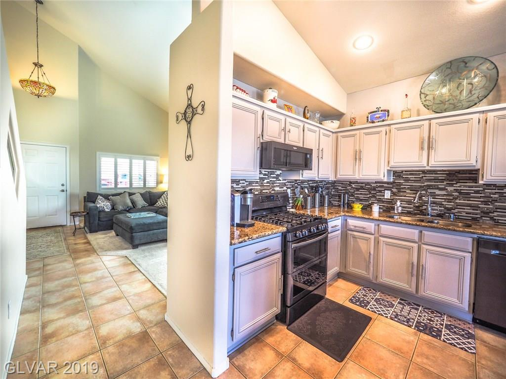 3158 Majestic Shadows Ave Henderson, NV 89052 - Photo 8