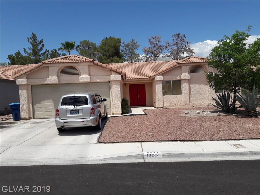 6632 Light Breeze Drive Las Vegas NV 89108