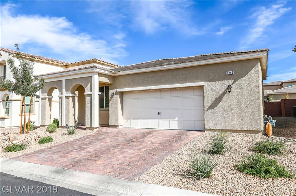 6740 Stonetrace Street Las Vegas NV 89148
