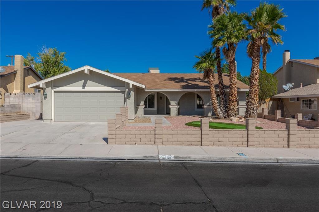 5204 Bromley Ave Las Vegas NV 89107