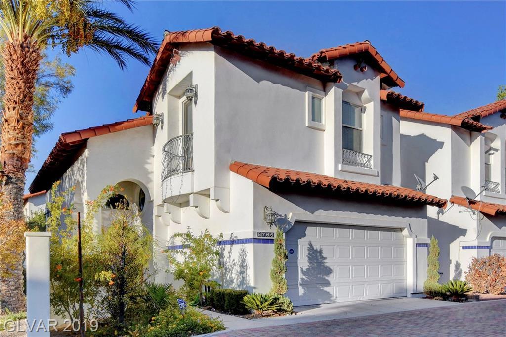 8766 Villa La Rae Avenue Las Vegas NV 89147