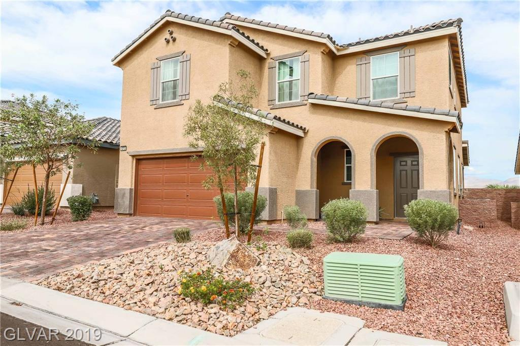 4212 Seclusion Bay Ave North Las Vegas NV 89081