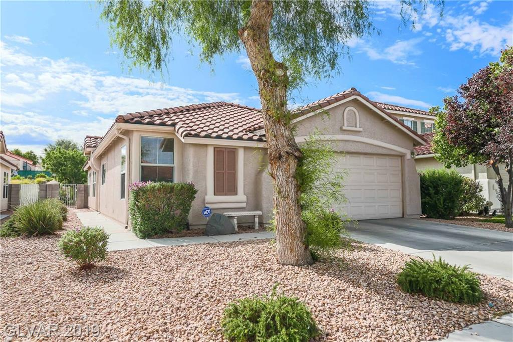 3137 Diamond Crest Ln Henderson NV 89052