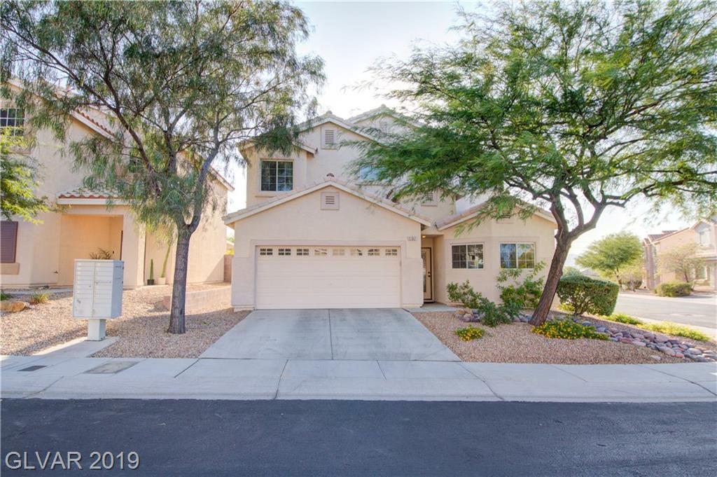 1167 Butternut Ranch Ct Henderson NV 89052