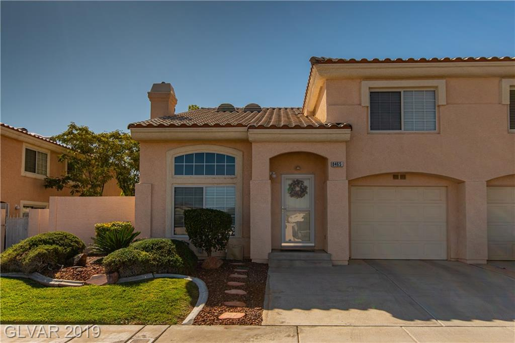 8465 Blazing Sun Avenue Las Vegas NV 89129