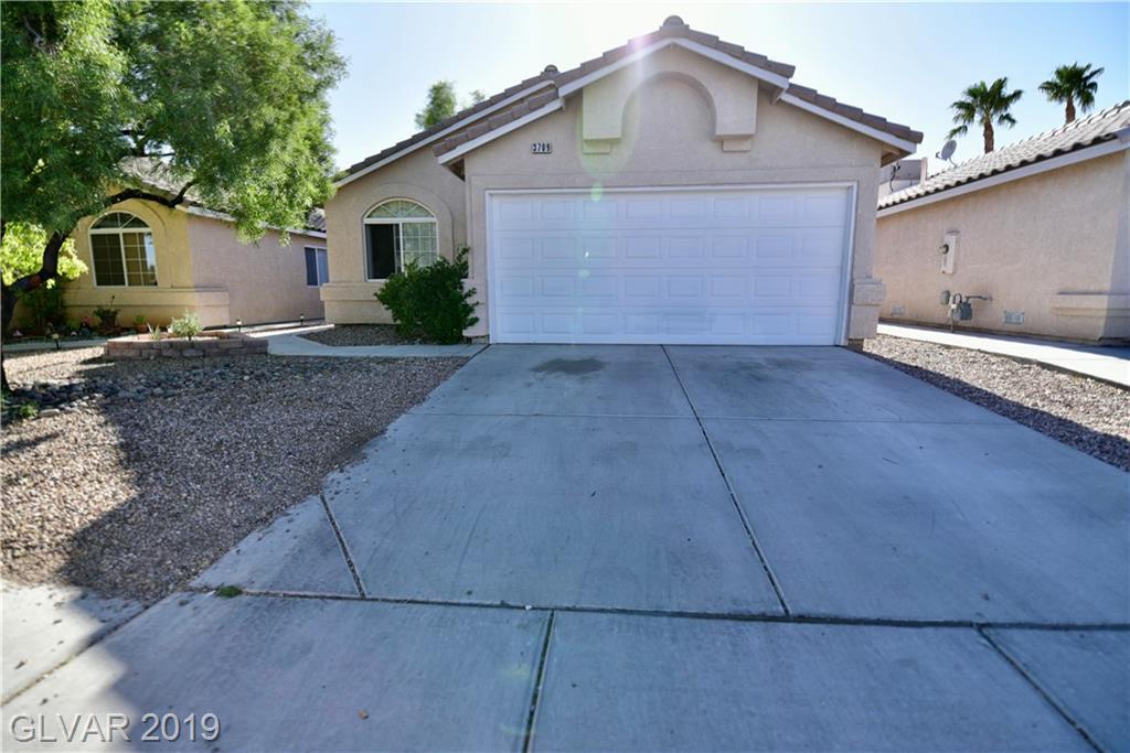 3709 Copper Cactus Drive Las Vegas NV 89129