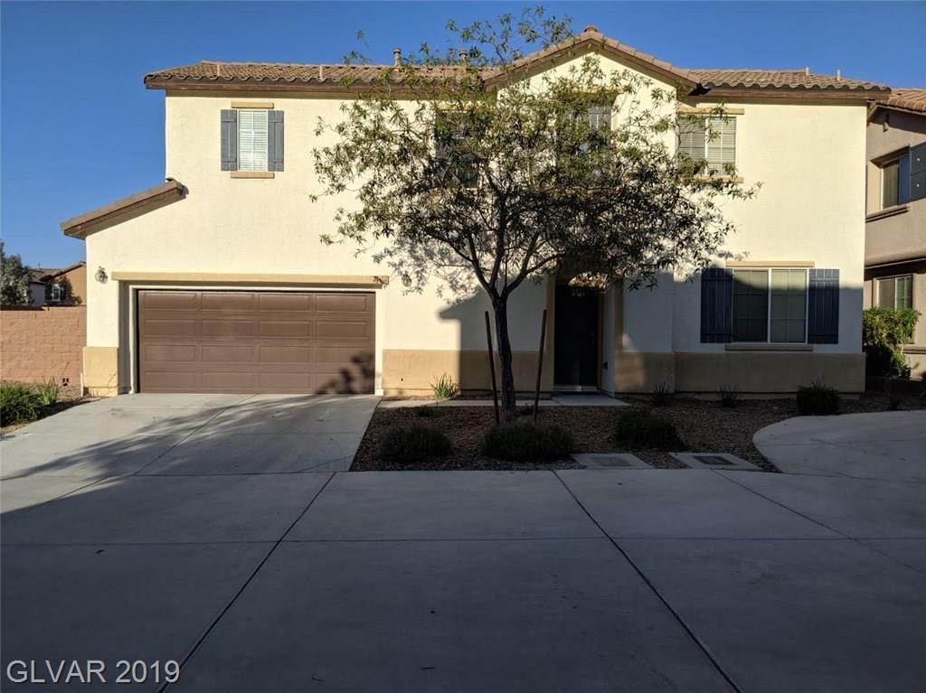 8321 Waylon Ave Las Vegas NV 89178