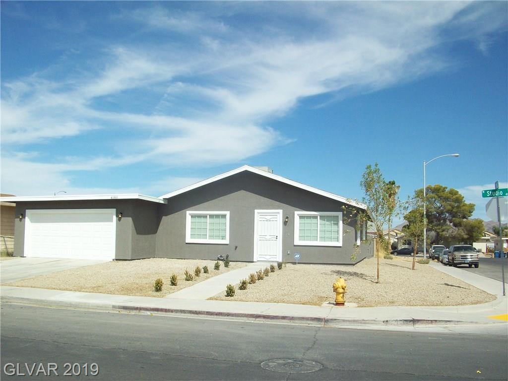 4180 Studio Las Vegas NV 89115