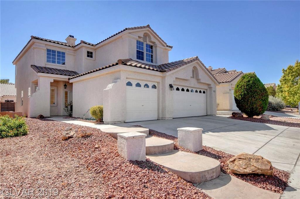1831 Trigger Way North Las Vegas NV 89032
