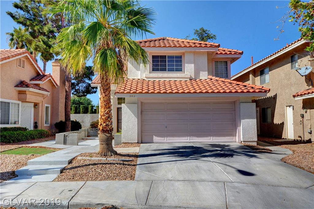 Green Valley South - 303 Tuscany Ct
