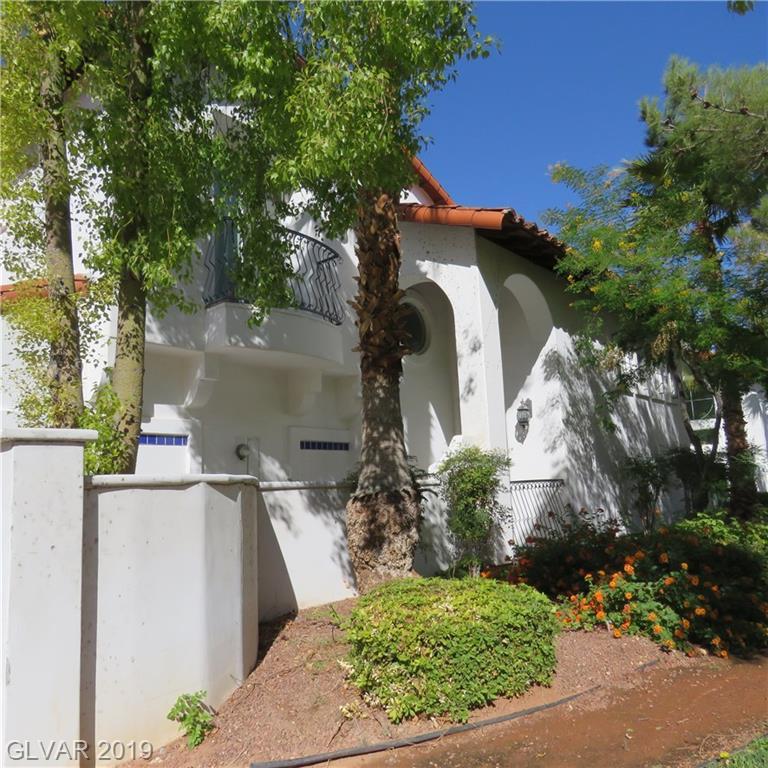 8732 Villa Pablo Lane Las Vegas NV 89147