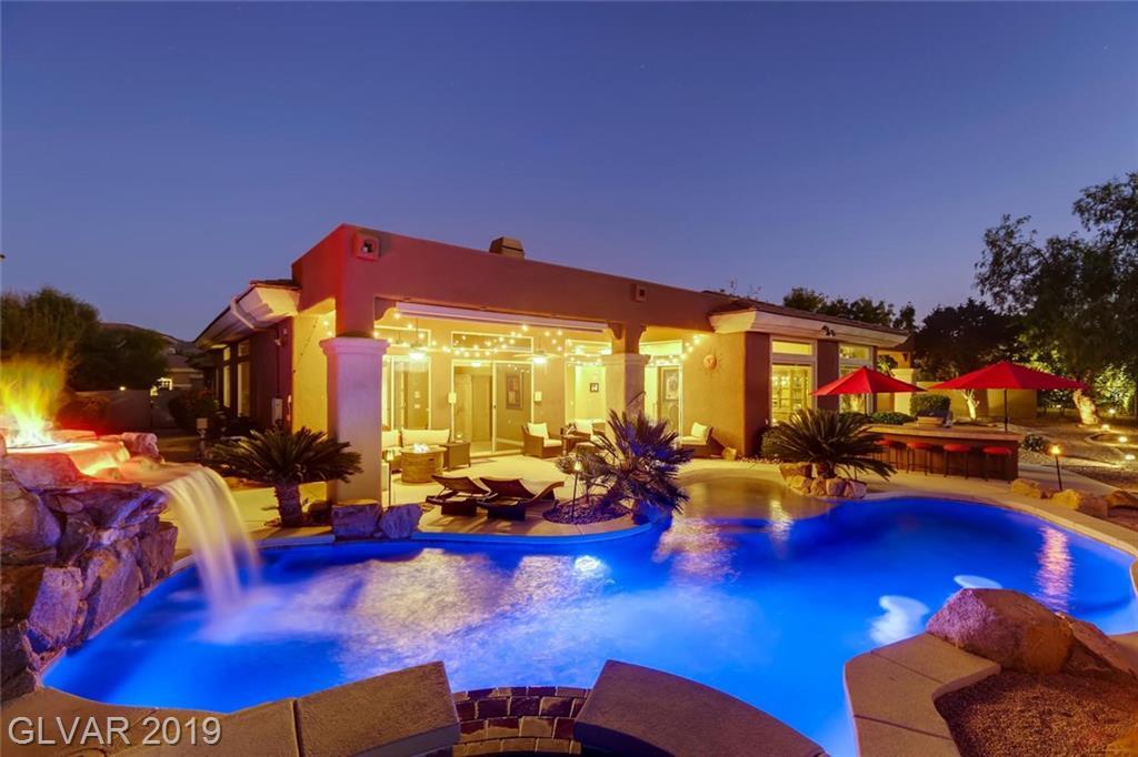 8 Belfair Ct Las Vegas NV 89052
