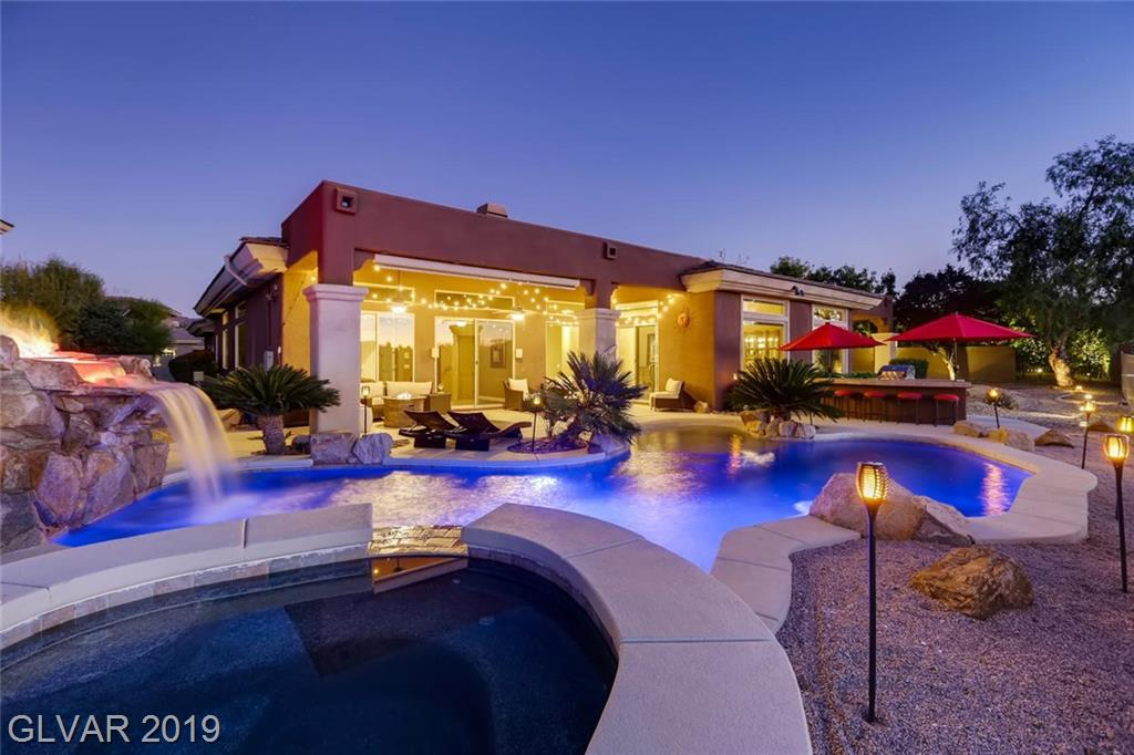 8 Belfair Ct Las Vegas, NV 89052 - Photo 24