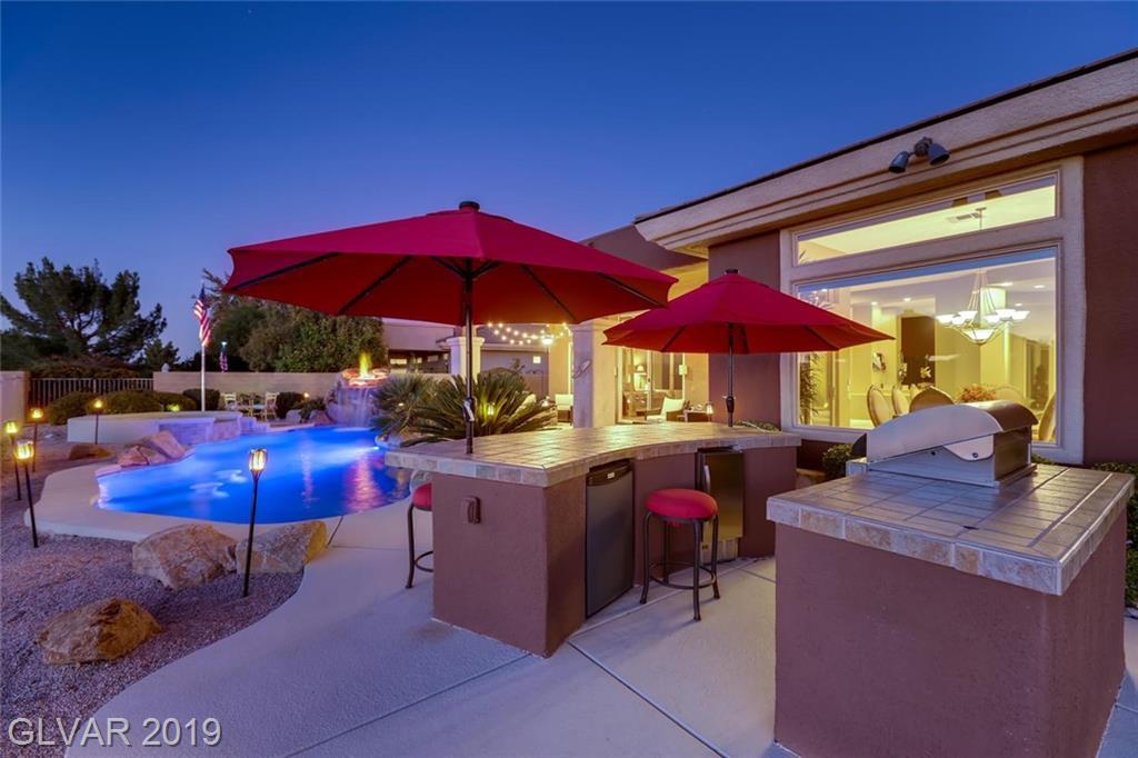 8 Belfair Ct Las Vegas, NV 89052 - Photo 25