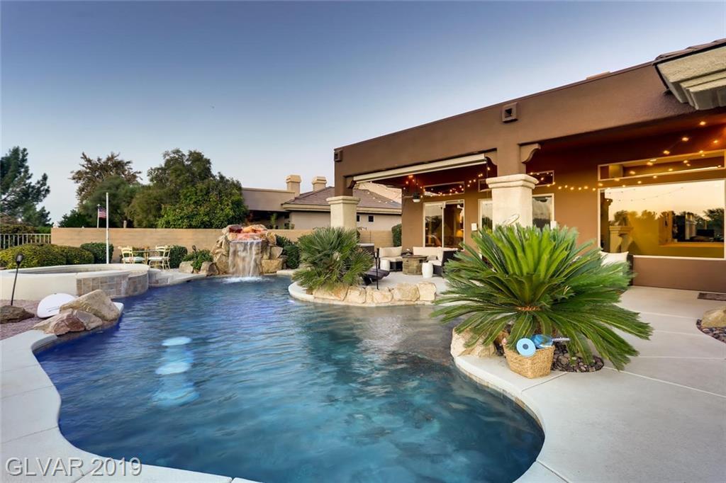 8 Belfair Ct Las Vegas, NV 89052 - Photo 28