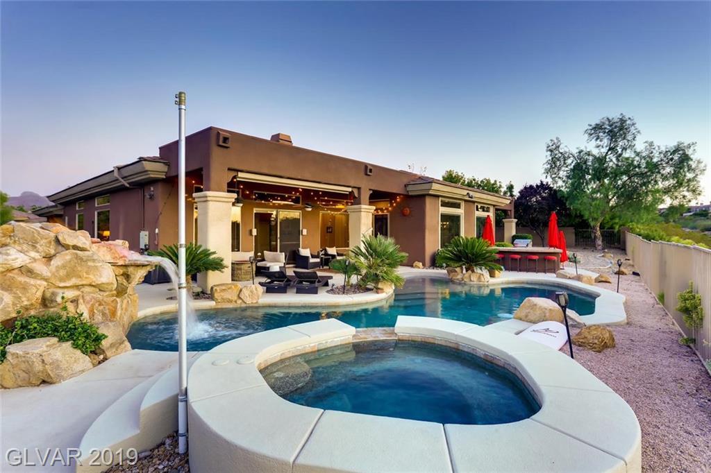 8 Belfair Ct Las Vegas, NV 89052 - Photo 31