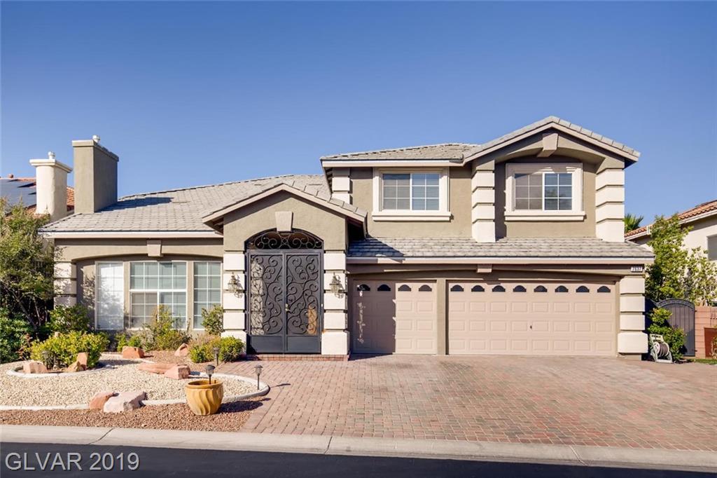 Coronado Ranch - 7637 Gossamer Wind St